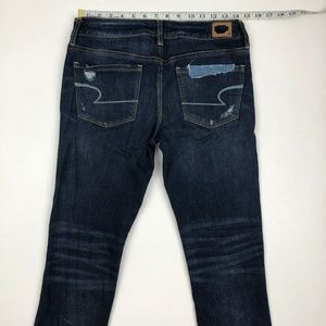American Eagle Outfitters Jeans - AEO American Eagle Skinny Jean